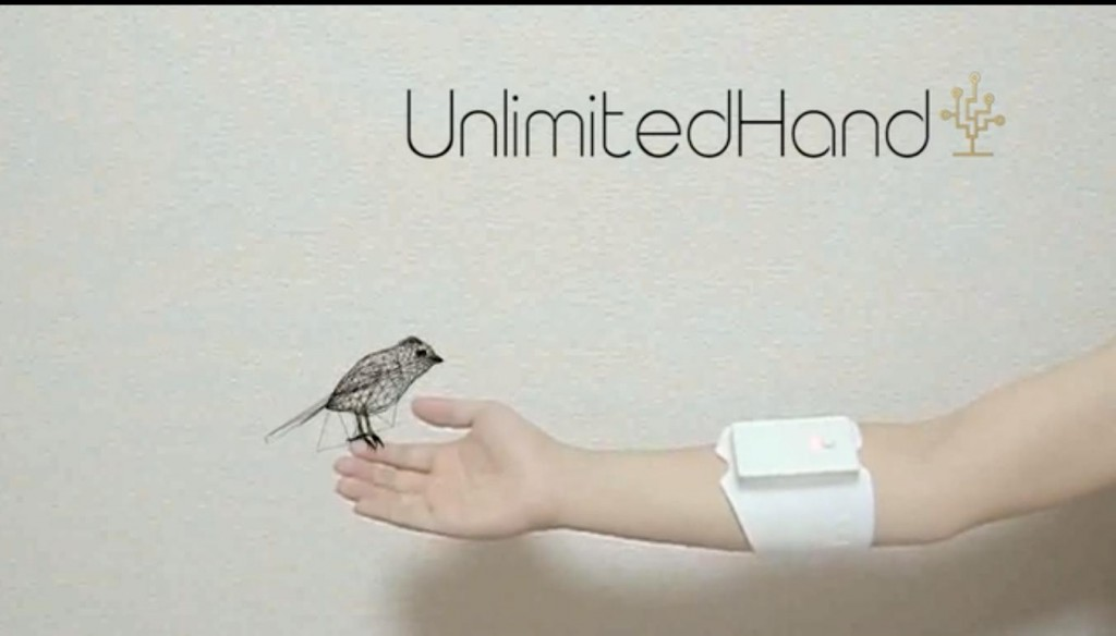 Unlimited Hand