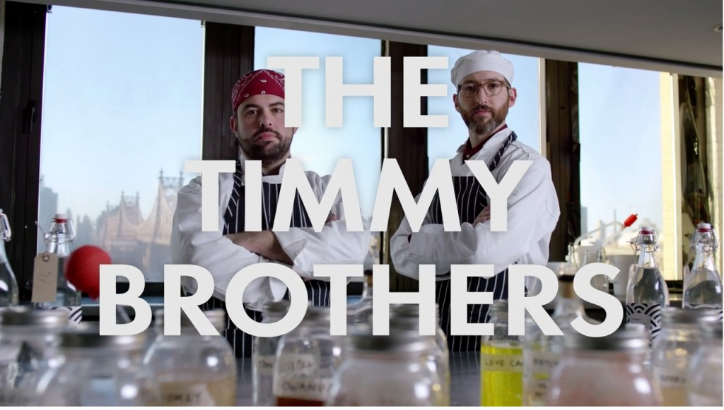 Timmy Brothers