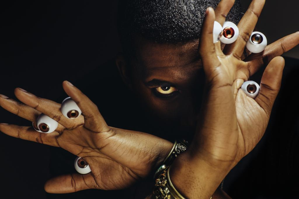 Flying Lotus - You're Dead Deluxe Edition