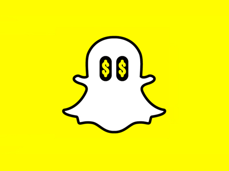 Snapchat LInsen Cover