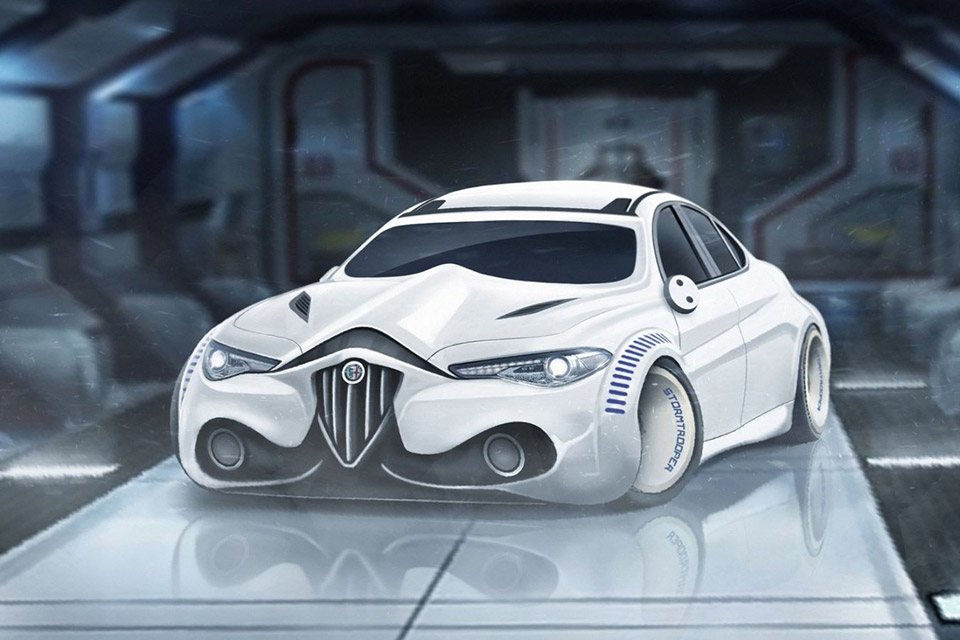 Star-Wars-Characters-Get-Reimagined-as-Cars