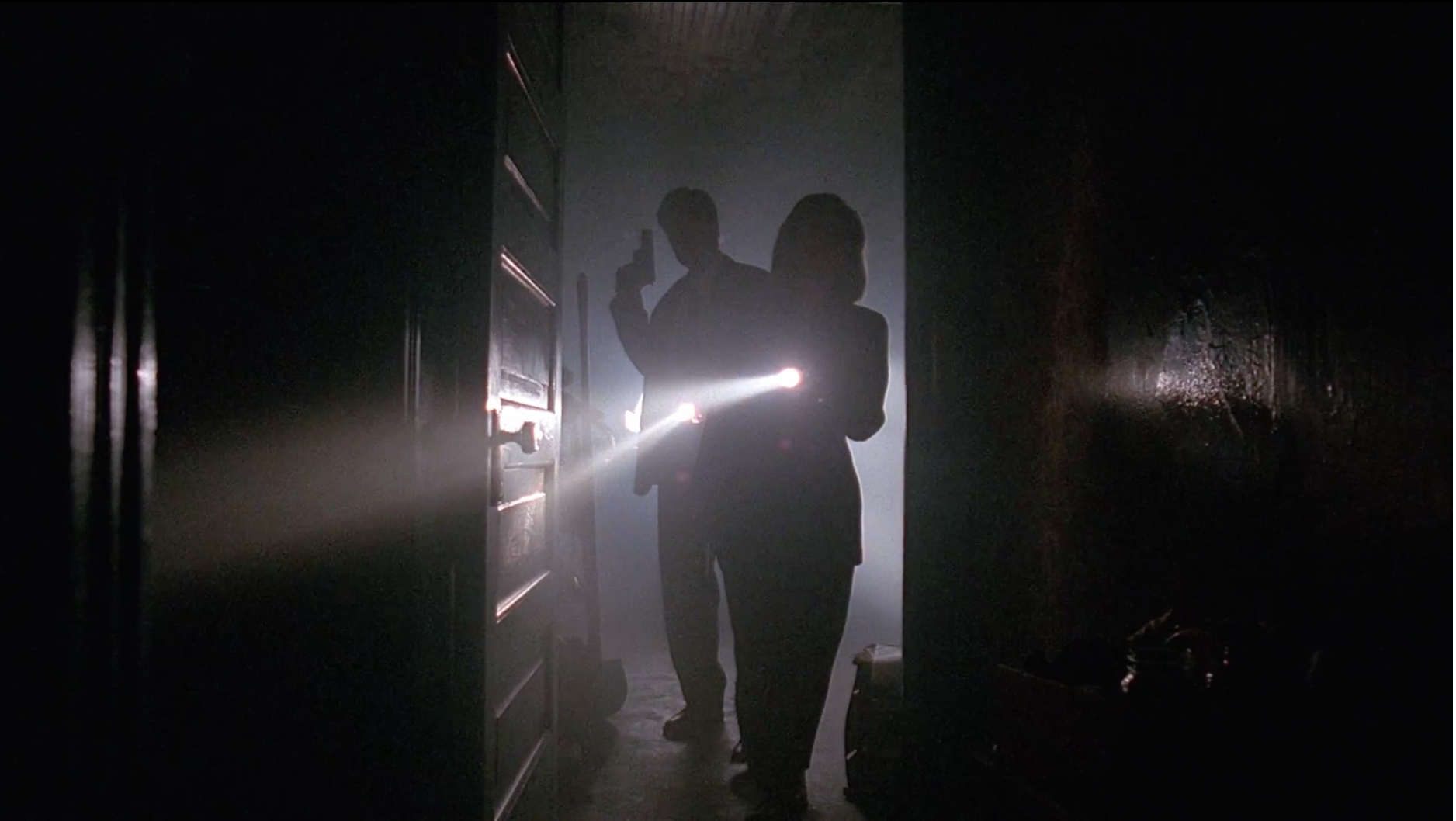 X-Files re-opened: Behind the Scenes Documentary