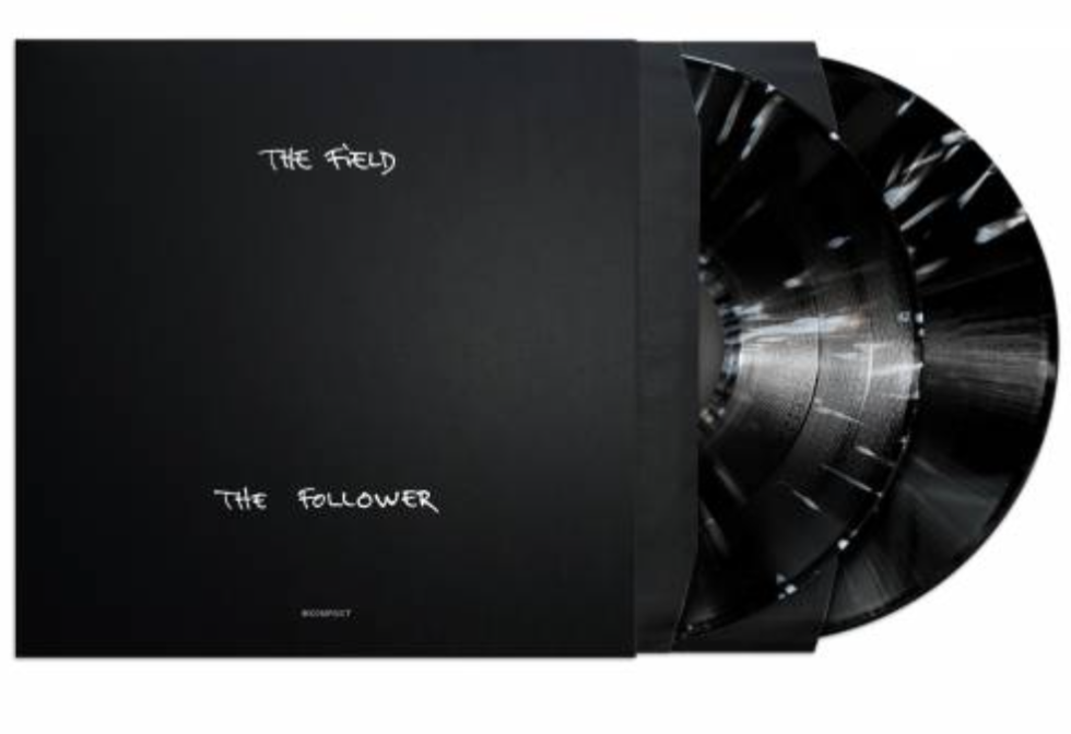 The Follower Vinyl