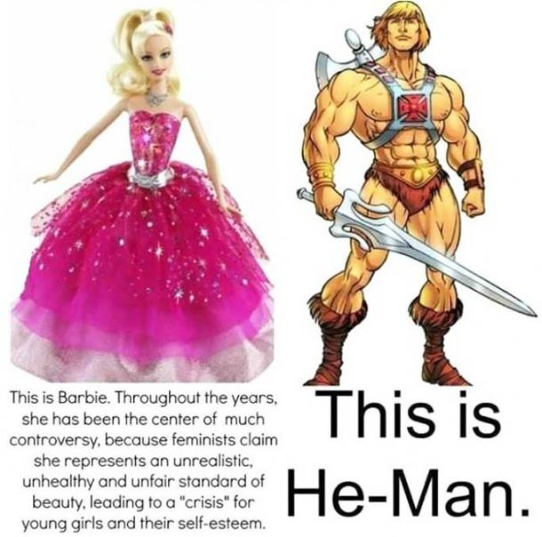 This is He-Man
