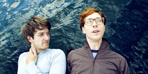 Kings of Convenience alben