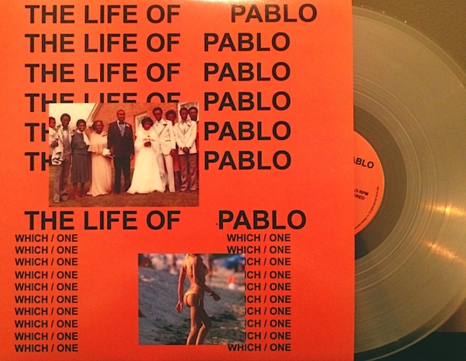The Life of Pablo Bootleg
