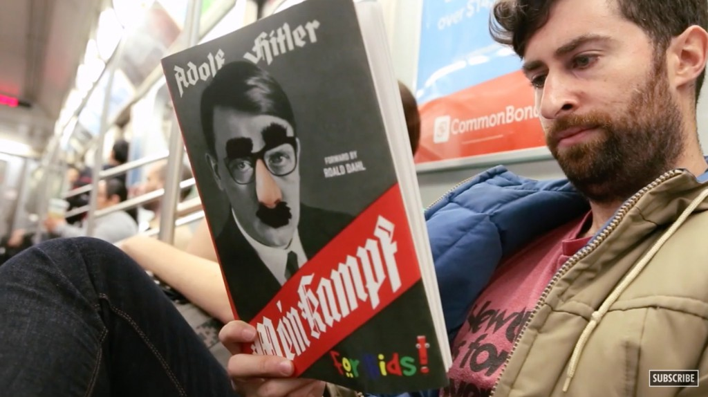U-Bahn Fake Books