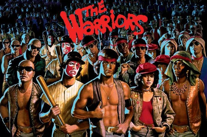 The Warriors-Movie-Poster