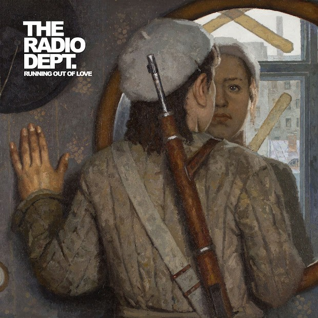 The-Radio-Dept-Running-Out-Of-Love