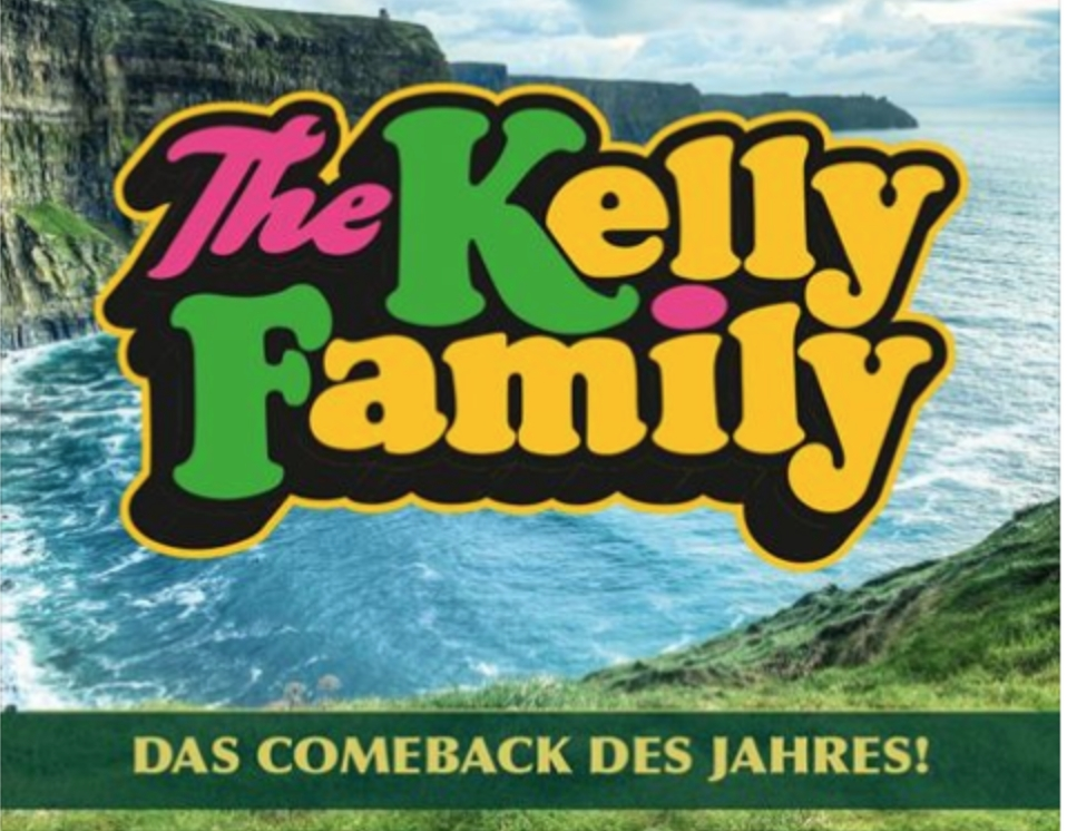 kelly-family