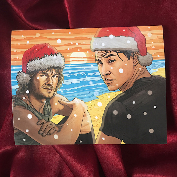 point-break-christmas-card-pj-mcquade-2