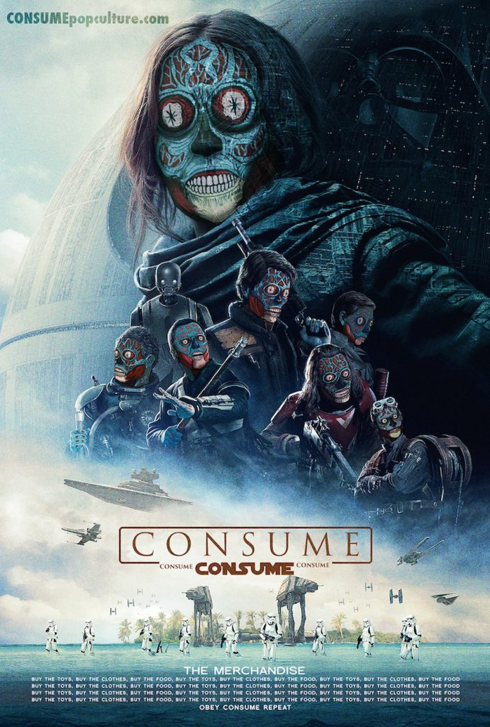 Rogue One Ende