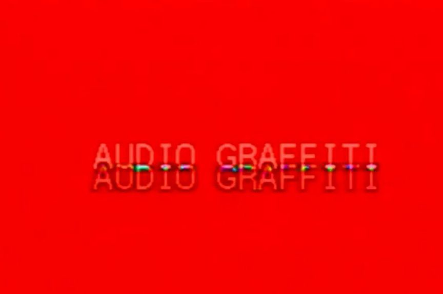 audio graffiti