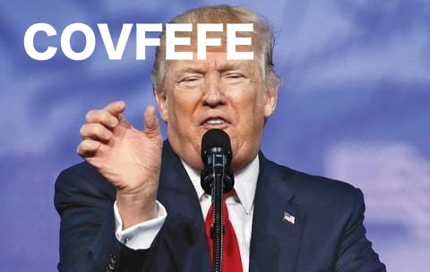 The Covfefe Incident
