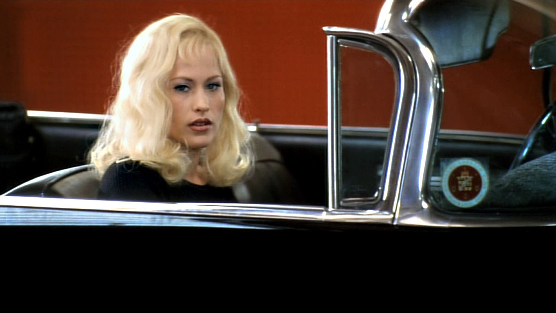 Lost Highway in 25 Close-up Shots