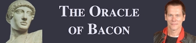 oracle of bacon