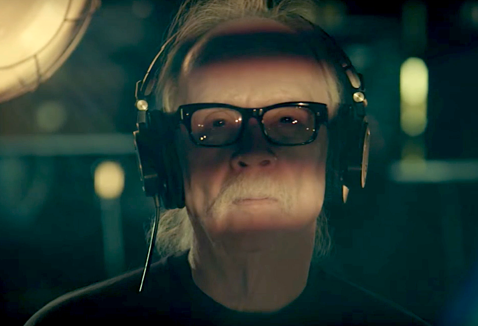The Musical Legacy of John Carpenter