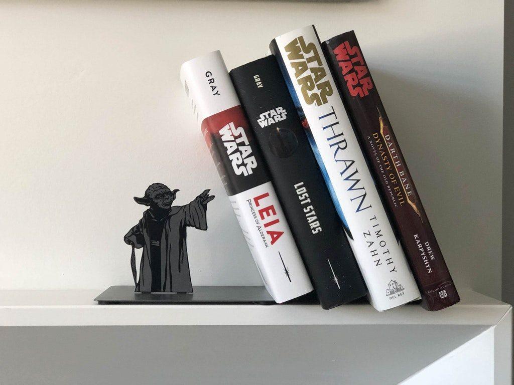 Yoda Buchständer