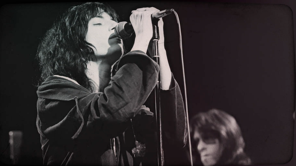 Patti Smith's Horses in 5 Minutes