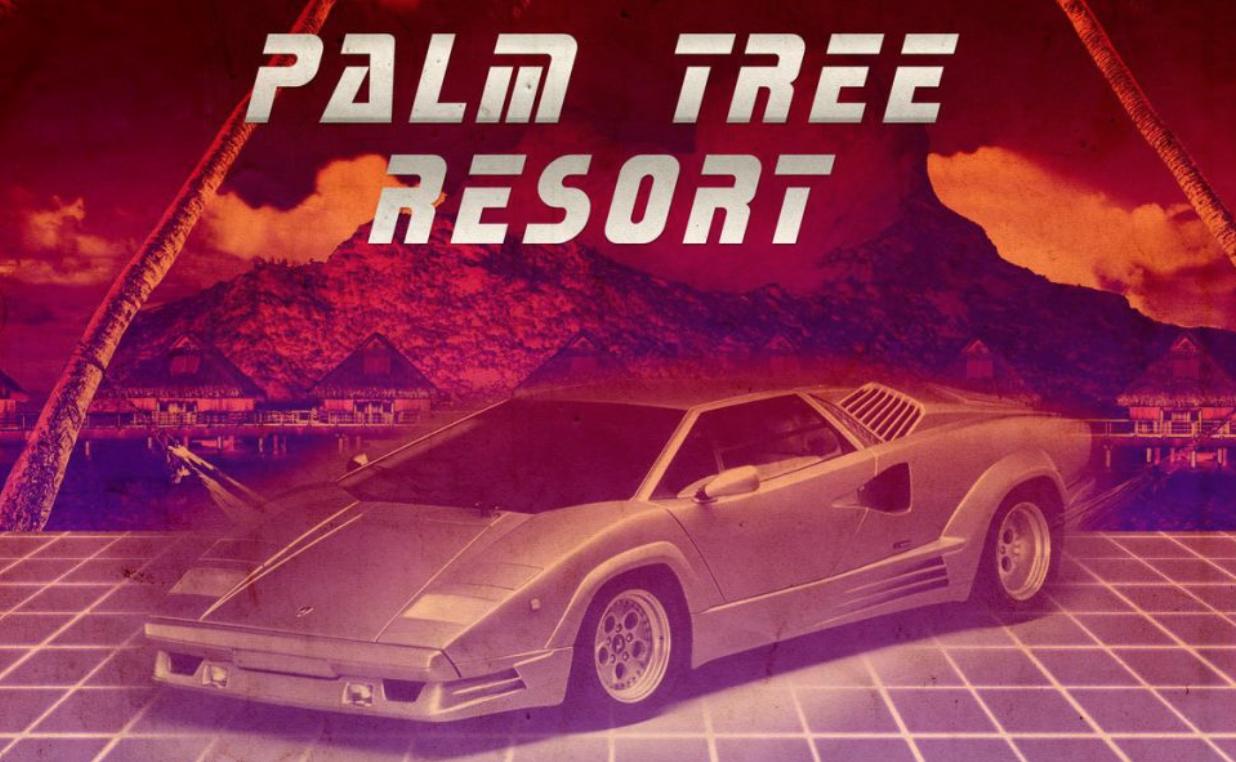 Midnight Survivor - Palm Tree Resort