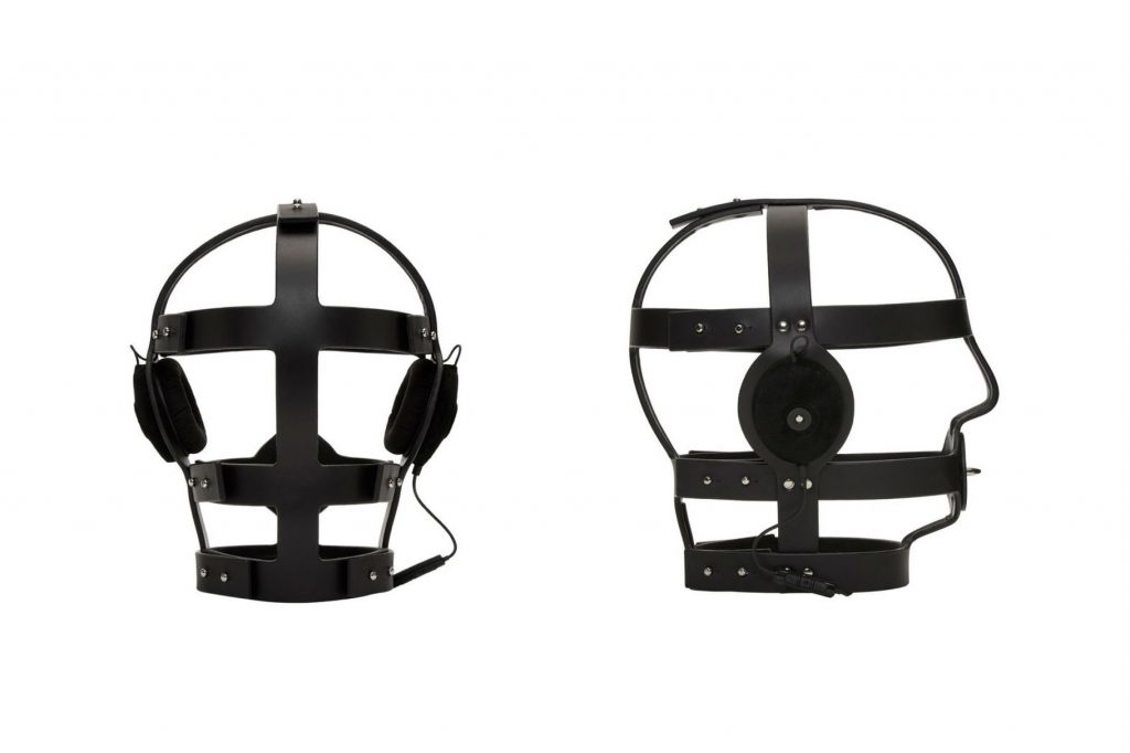 ARCA designed BDSM Headphones