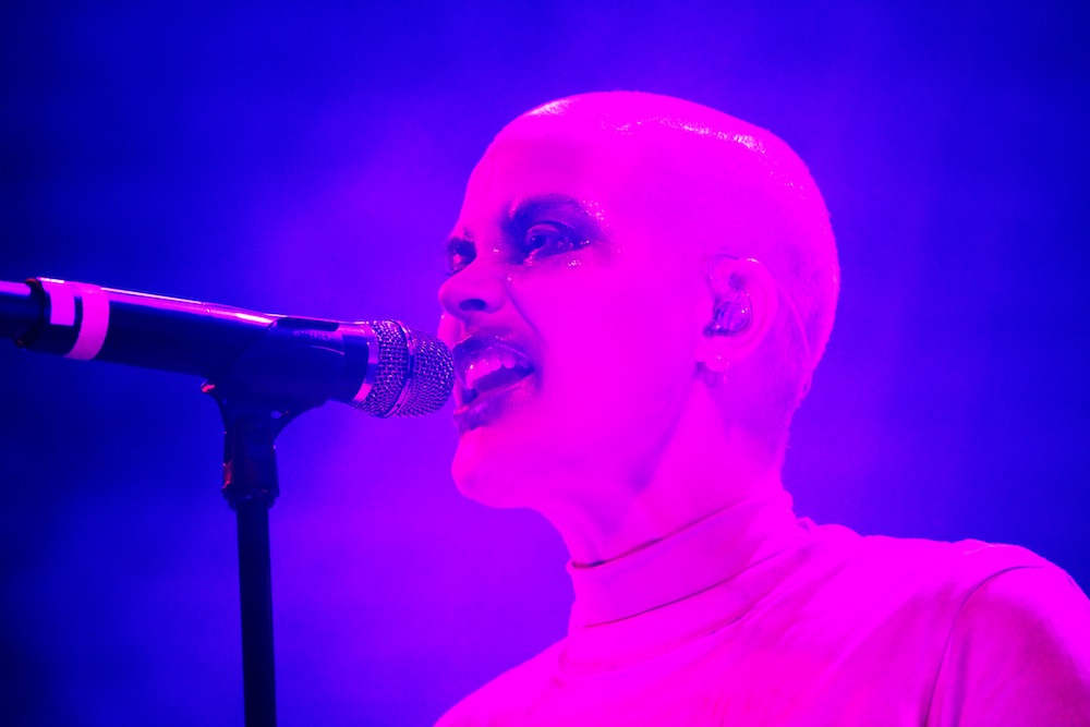 The Knife's Olof Dreijer Remixes Fever Ray