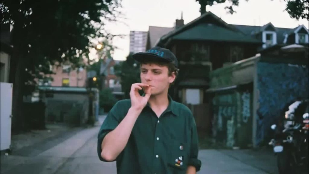 Mac DeMarco: Salad Days (colored repress)