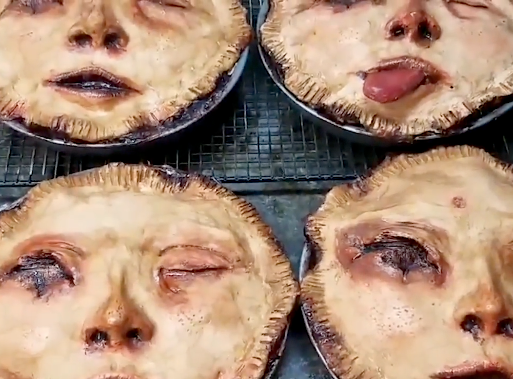 People Pot Pie