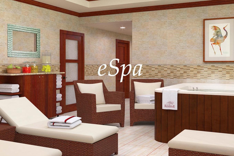 eSpa: ラベンダーミストラベンダーミスト (22 Minuten Wellness Oasen Tunes)
