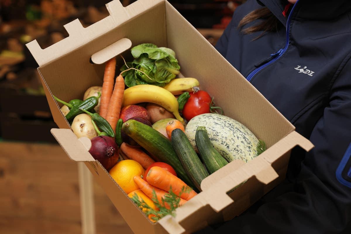 Bei Lidl UK gibts jetzt Matsch-Obst zum Spottpreis
