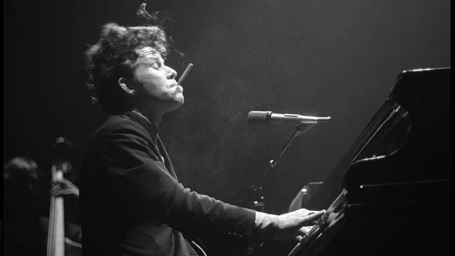 A Guide to Tom Waits