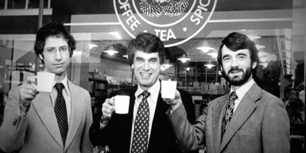 Ein Blick hinter den Erfolg von Starbucks (Doku)