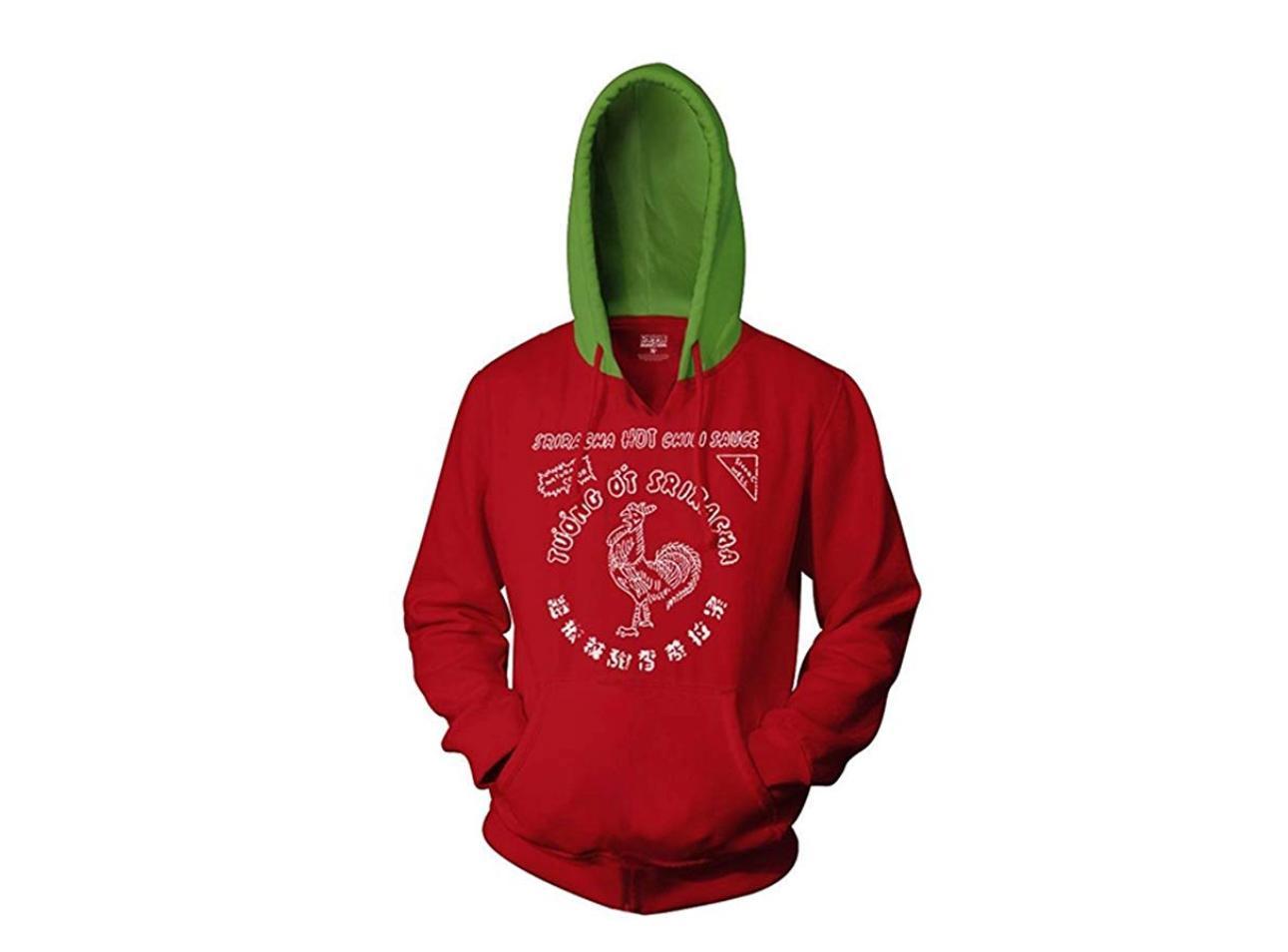 Sriracha Merch