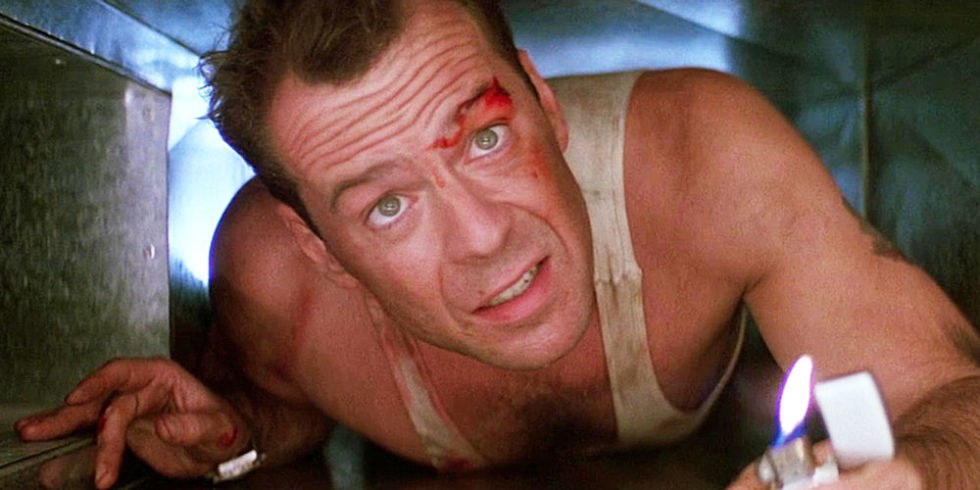 Die Hard: The Greatest Christmas Story ever told!