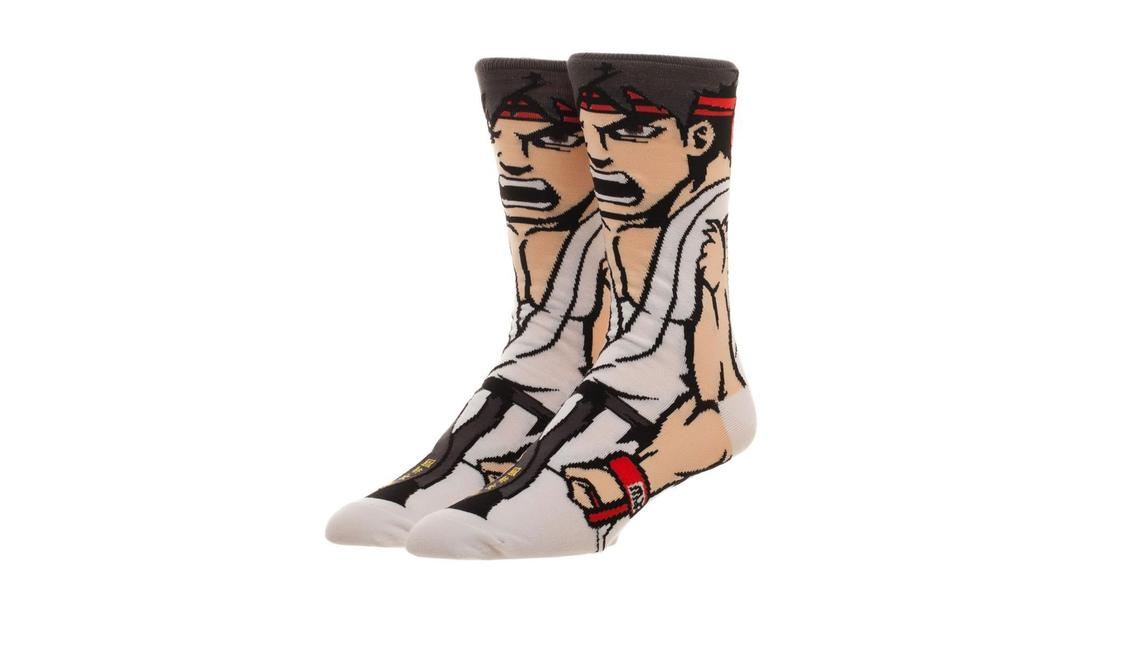 Ryu Socken