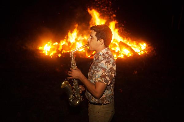 Andrew Bernstein - The Great Outdoors