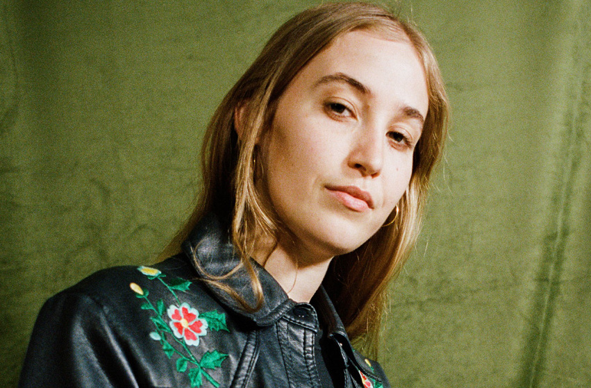 Hatchie announces Debut Album 'Keepsake' along with new Single 'Without a Blush'