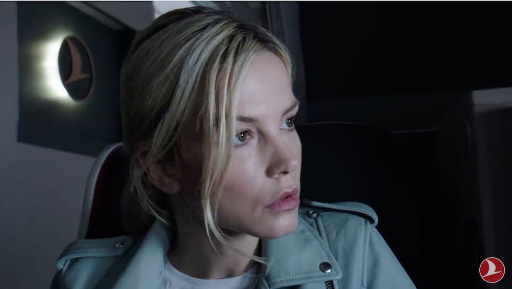 Ridley Scott's SuperBowl Kurzfilm für Turkish Airlines