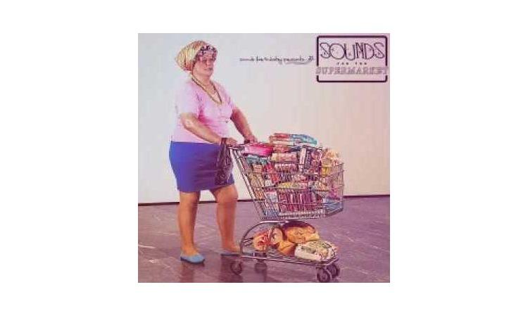 Sounds For The Supermarket (Shopping Musik aus dem Jahr 1975)