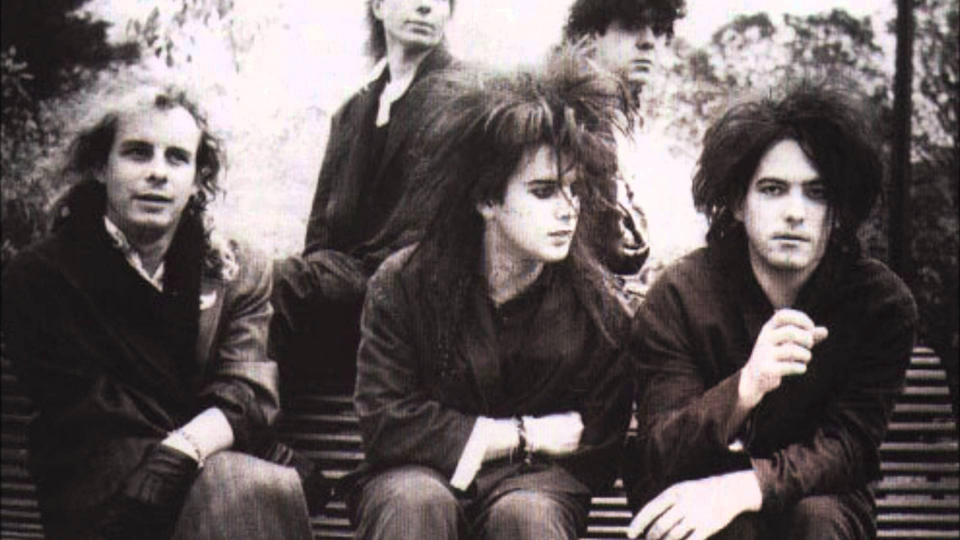The Evolution of The Cure: From Goth to Pop and Back Again