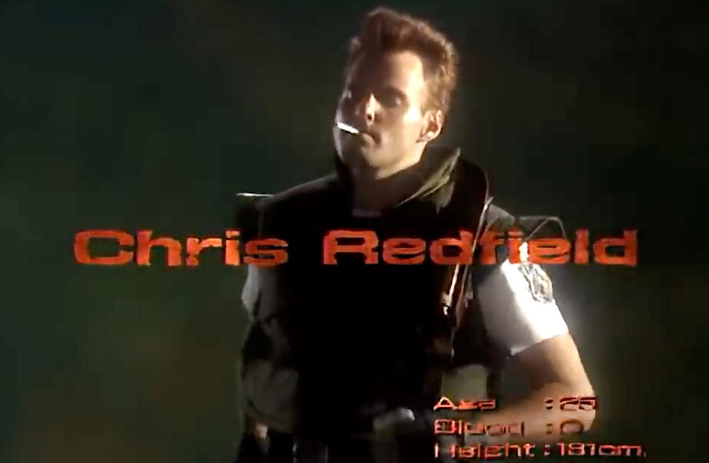 The Original 'Resident Evil' Intro (80's Sitcom Styled)