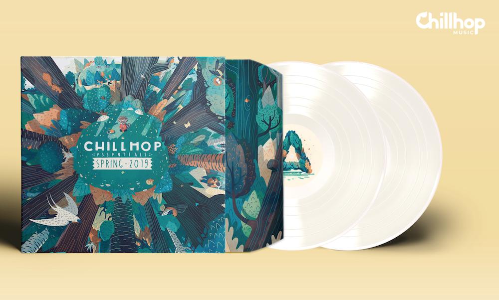 Chillhop Essentials - Spring 2019