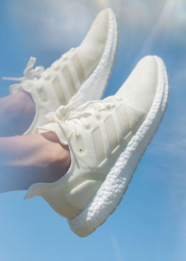 Adidas bringt komplett recyclebaren Sneaker |