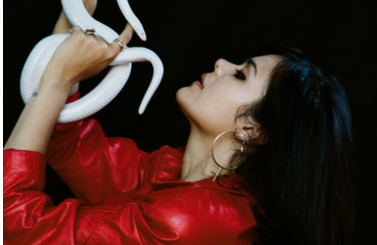 Bat for Lashes 'Lost Girls'