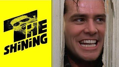 Deep Fake: Jim Carrey impersonates Jack Nicholson in 'The Shining'