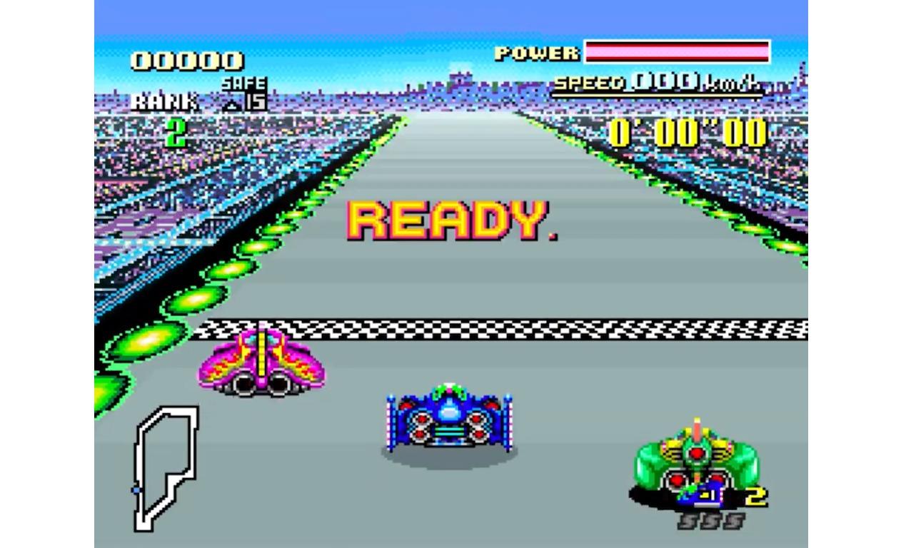Let's Play Permadeath Speedrun ☠️