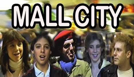 Mall City: Retro-Doku über die Mall-Shopping Culture 1983