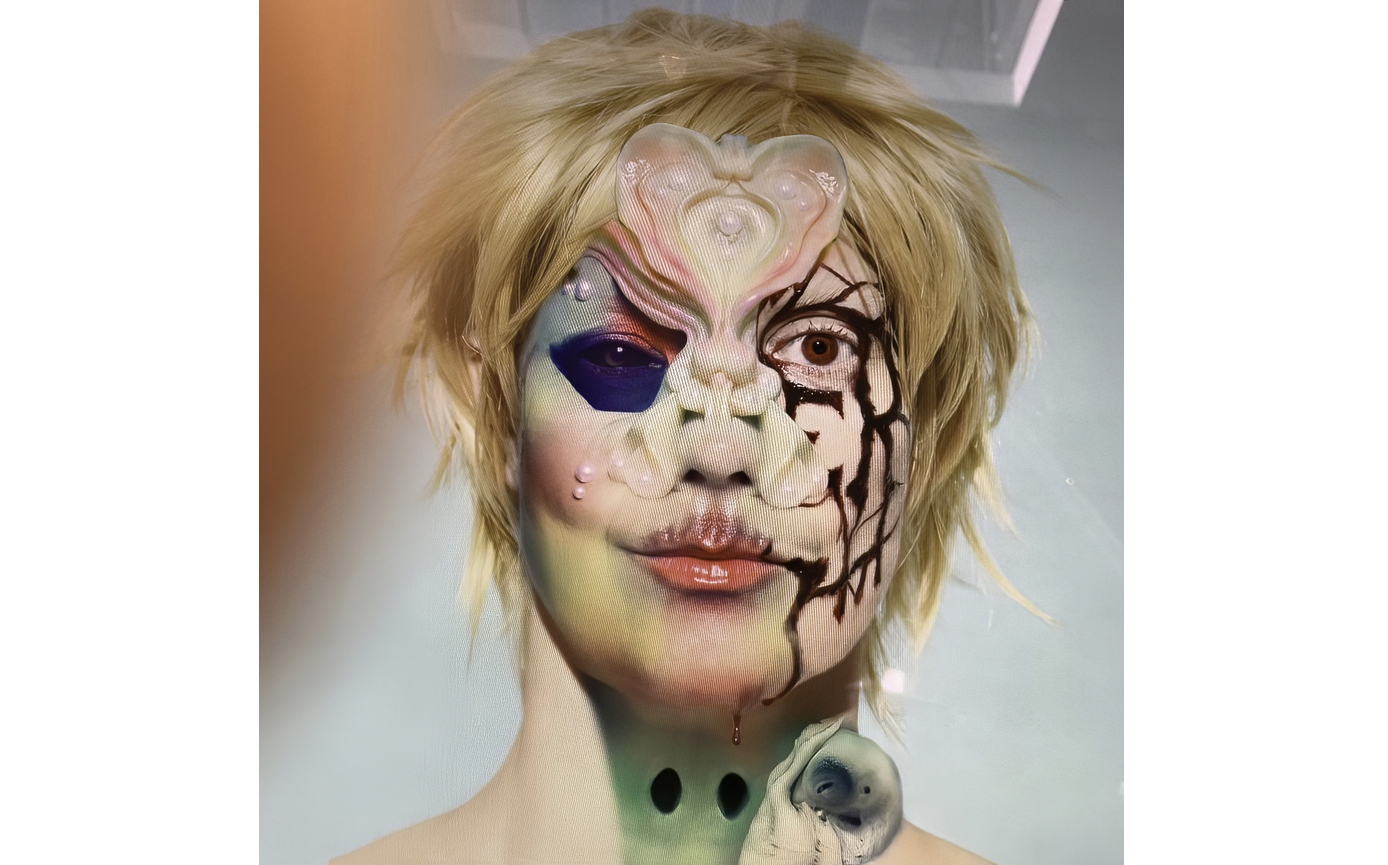 Features Creatures: Fever Ray und Björk 'swappen' Remixe