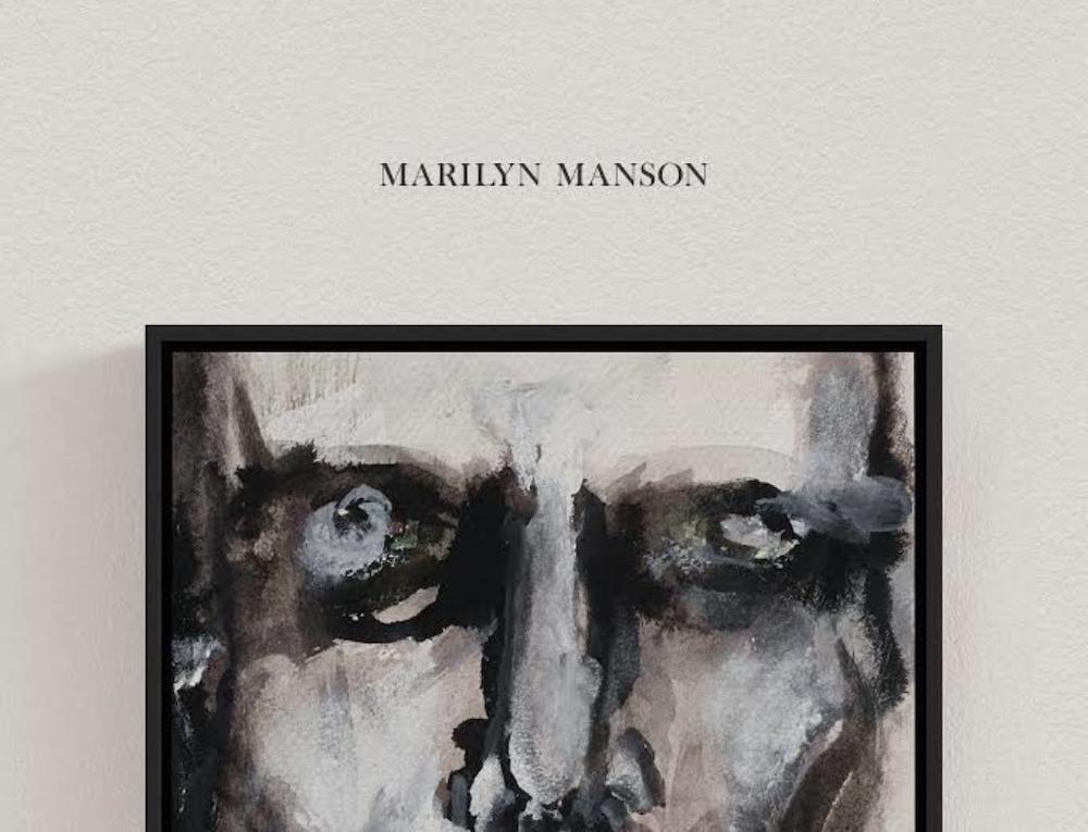 Manson covert The Doors