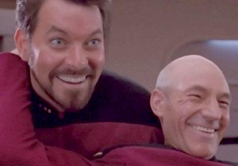 Star Trek Intakes